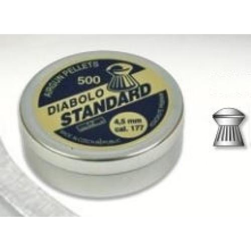 KOVOHUTE Diabolo Standard 4,5 mm