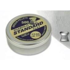 KOVOHUTE Diabolo Standard Flat 4,5 mm