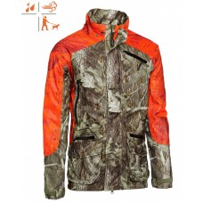 CHEVALIER jakk Pointer Camo Blaze