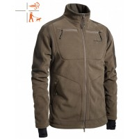 CHEVALIER fliisjakk Gale Windblocker