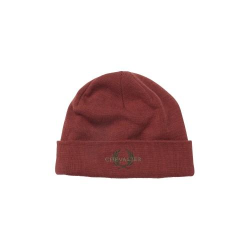 CHEVALIER müts Bristol Windstopper Burnt Red