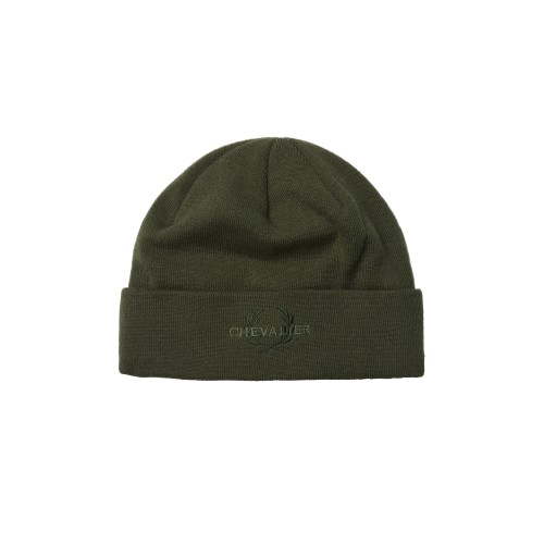 CHEVALIER müts Bristol Windstopper Green
