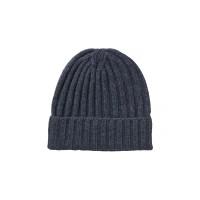 CHEVALIER müts Longford Navy Melange