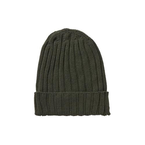 CHEVALIER müts Point Dark Green