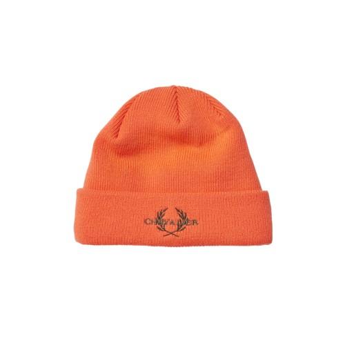 CHEVALIER müts Bristol Windstopper Orange
