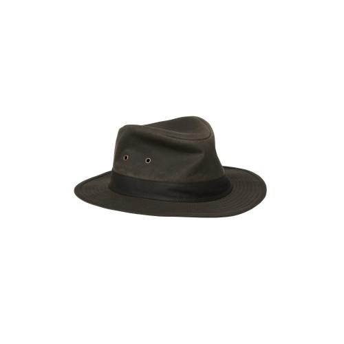 CHEVALIER Bush Hat Brown
