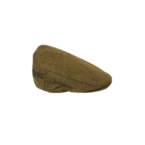 CHEVALIER Hawick Tweed 6 pence Cap