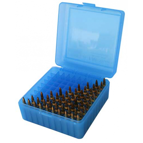 MTM Case-Gard™ padrunikarp RM-100