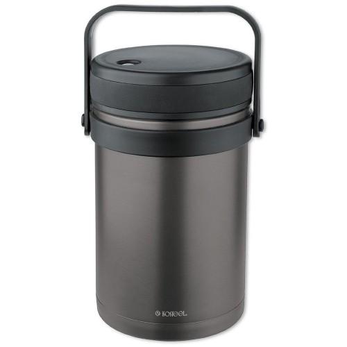 ISOSTEEL toidutermos Titanium 1,5 L