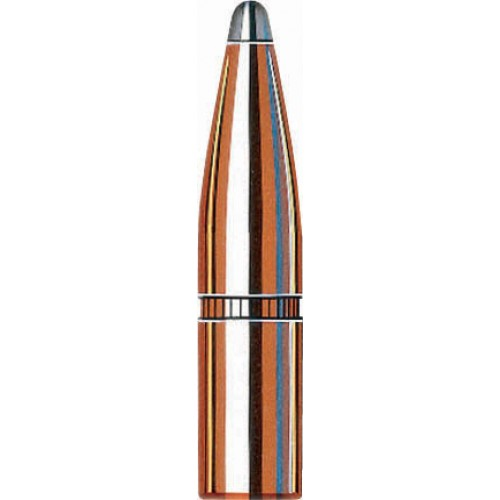 6.5mm .264 140gr InterLock® SP
