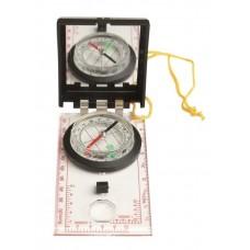 MIL-TEC kaardikompass kaanega