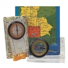 MIL-TEC kaardikompass