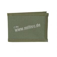 MIL-TEC BW dokumenditasku Oliv 14x10 cm