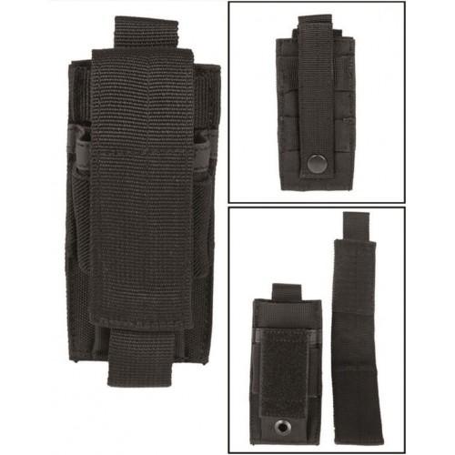 MIL-TEC püstoli salvetasku 1-le salvele