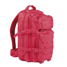 MIL-TEC seljakott US Assault Pack 36 L Red