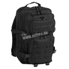 MIL-TEC seljakott US Assault Pack 36 L must