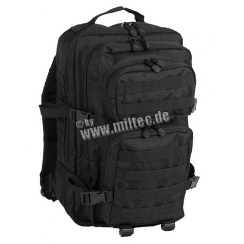 MIL-TEC seljakott US Assault Pack 36 L must