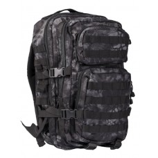 MIL-TEC seljakott US Assault Pack 36 L Mandra