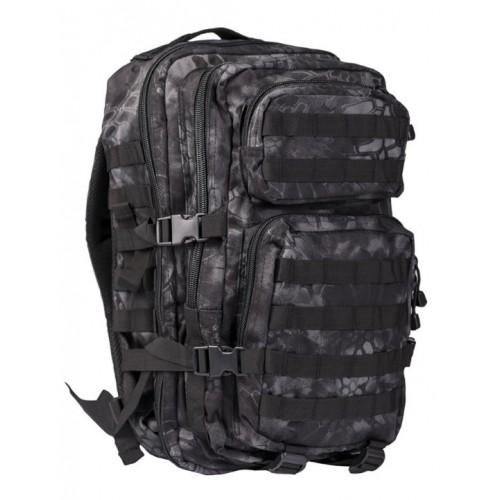 MIL-TEC seljakott US Assault Pack 36 L Mandra