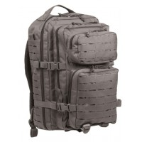 MIL-TEC seljakott US Laser Cut Assault Pack 36 L Urban Grey
