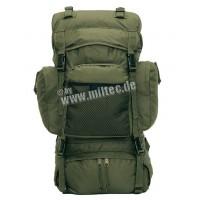 MIL-TEC seljakott Commando 55 L Oliv