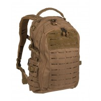 MIL-TEC seljakott US Laser Cut Assault Pack 20 L  Dark Coyote