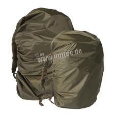 MIL-TEC BW seljakoti vihmakate Oliv 60 x 80 cm