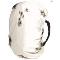 MIL-TEC BW seljakoti vihmakate White 60 x 80 cm