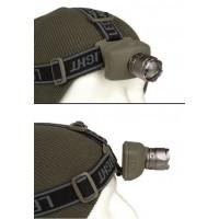 MIL-TEC otsmikulamp LED Cree