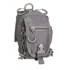 MIL-TEC vöökott Hextac® Urban Grey