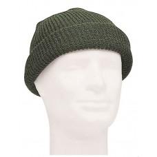 MIL-TEC US villane müts Oliv