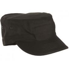 MIL-TEC US BDU välivormi müts must