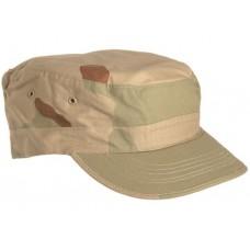 MIL-TEC US BDU välivormi müts Desert