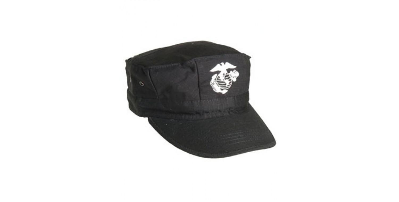 88288cc4a2b MIL-TEC US MC välivormi müts must