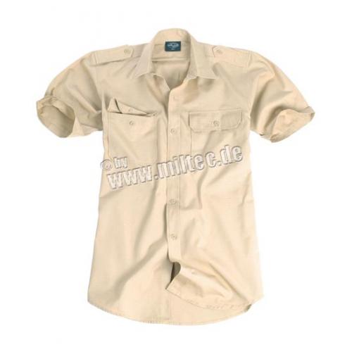 MIL-TEC troopikasärk Khaki