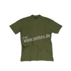MIL-TEC T-särk US Style Oliv