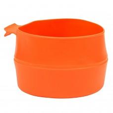Fold-a-cup® joogitops Orange 200 ml