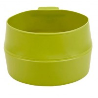 Fold-a-cup® joogitops Lime 600 ml