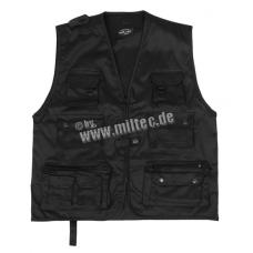 MIL-TEC vest must