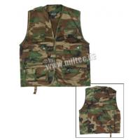MIL-TEC vest Woodland