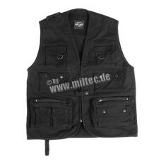 MIL-TEC vest Moleskin must