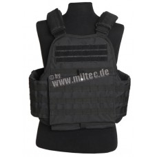 MIL-TEC taktikavest Plate Carrier must