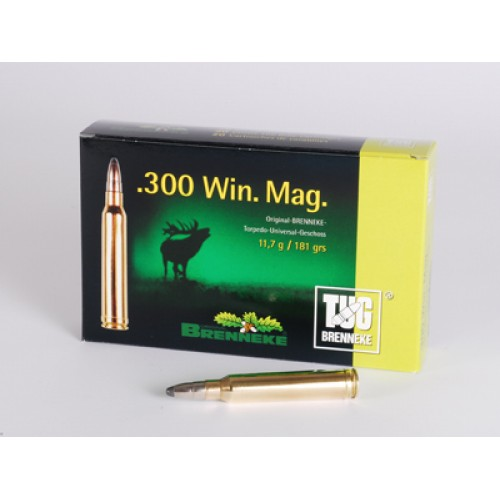 .300 Win Mag TUG 11,7g