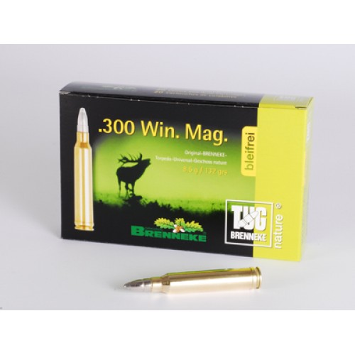 .300 Win Mag TUG Nature+ 8,5g