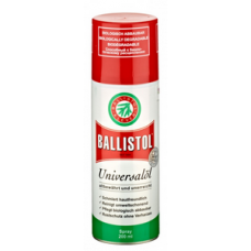 Relvaõli Ballistol 200 ml
