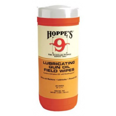 Hoppe's 9 Lubricating Gun Oil õlilapid