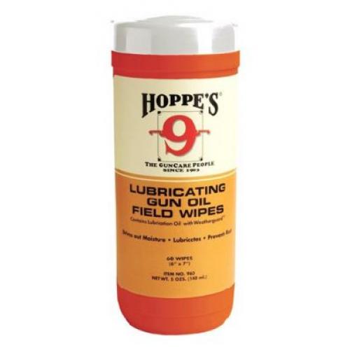 Hoppe's 9 Lubricating Gun Oil õlilapid