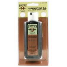 Hoppe's 9 Bench Rest Lubricating Oil