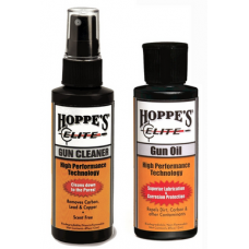 Hoppe's Elite Dual Pack relvahoolduskomplekt