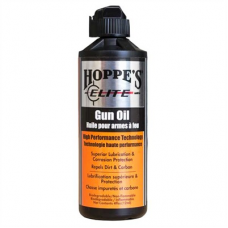 Hoppe's Elite Gun Oil 2 oz